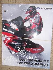 2000 - 2006 Polaris XC SP / PRO X Snowmobile Service Manual MORE IN OUR STORE  R