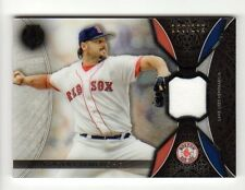 ROGER CLEMENS MLB 2017 TOPPS TRIBUTE RELICS  #/ 192 (BOSTON RED SOX,YANKEES)