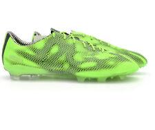 Adidas F50 Adizero FG - Green/White/Core Black UK 10,EU 44 2/3