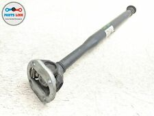 2015-2018 MERCEDES CLS63S AMG AWD 4MATIC W218 FRONT DRIVE SHAFT PROP CARDAN 12K!