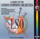 A SAMPLE OF THE LONDON SYMPHONY ORCHESTRA Various CD