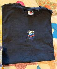 "Rare Vintage 26 Red (26Red) ""High Roller� Streetwear Skate Shirt 1990s Xl"