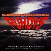 Bis Ans Ende Der Welt von Puhdys   CD   Zustand gut