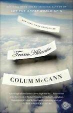 TransAtlantic: A Novel-ExLibrary
