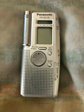 PANASONIC RR-QR120, IC DIGITAL VOICE RECORDER TESTED WORKING