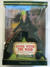 Barbie Doll, Gone with the Wind Scarleet O'Hara Peachtree Street 2001 # 29771