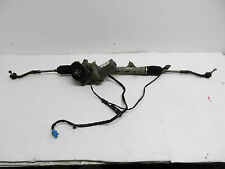 PEUGEOT 1007 1.4 PETROL ELECTRIC STEERING RACK 2007