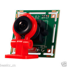 Mini FPV Camera Mount Holder for FPV Racing Quadcopter Tilt Angle Holder Red