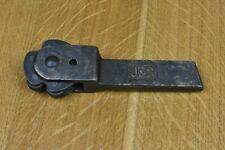 Jones & Shipman No. 1015 Three Wheel Knurling Tool