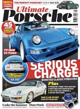 Ultimate Porsche Magazine May 2018 (BRAND NEW BACK ISSUE)