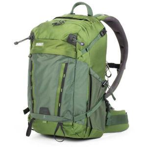 Mindshift Backlight 26L Camera Backpack Woodland Green - rrp £179.99