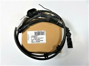 Genuine OEM VW 1J0-927-903-R ABS Sensor Wire Driver Front Beetle Golf Jetta GTI