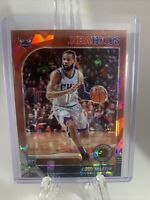 2019-20 Hoops PREMIUM STOCK Cody Martin #229 PRIZM RED CRACKED ICE RC ROOKIE