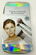 IT COSMETICS Brushes Your Contour Must-Haves 2 Piece Brush Set - New and Sealed