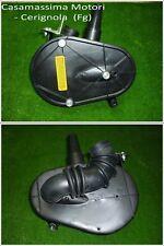 Scatola Depuratore completa Piaggio Ape TM 703 Benzina