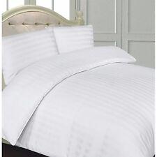 Celebrity 4 SET Bedsheet Plain White Design Queen  Bedding Set with Pillowcase