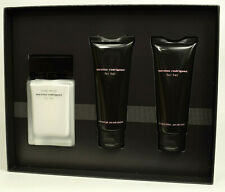 For Her Pure Musc by Narciso Rodriguez 50ml Eau De Parfum EDP Spray GIFT SET