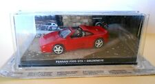 007 James Bond - FERRARI F355 GTS GOLDENEYE 1:43