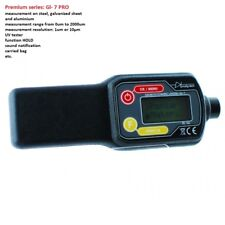 Coating Check Paint Thickness Gauge Car Testing Steel Galvanized GL-7 PRO