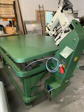 Mattress Tape Edge Industrial Sewing Machine Fully Refurbed