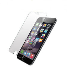 100% GENUINE TEMPERED GLASS SCREEN PROTECTOR PROTECTION FOR APPLE iPHONE 7 NEW