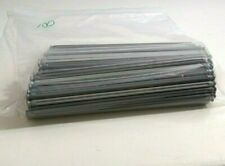 KNEX 100 Gray Rods - 7.5 in. K'nex #90955 Standard Parts and Pieces
