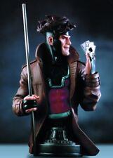 Bowen Designs Gambit Bust Marvel Comics Statue from the X-Men