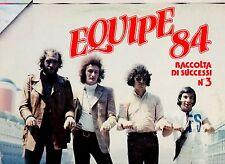 EQUIPE 84 disco LP 33 giri RACCOLTA DI SUCCESSI N..3 ITALY serie ORIZZONTE