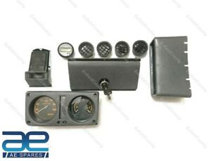 Complete Dashboard Products For Suzuki Samurai SJ410 SJ413 Gypsy ECs