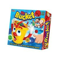 Mr Bucket Action Game - The Original Racing Chasing Bucket Game