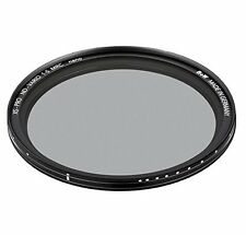 B+W XS-Pro Digital ND Vario Graufilter  MRC nano 77mm 77