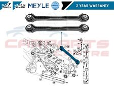FOR BMW 1 3 X1 SERIES REAR AXLE UPPER REAR SUSPENSION WISHBONE CONTROL ARMS PAIR