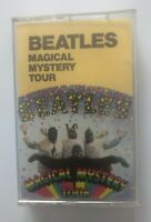 THE BEATLES:Magical Mystery Tour XDR C4-48062 Cassette Capitol EMI Recorded 1967