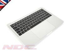 Macbook Pro 13 2TB A1708 Silver Palmrest+Touchpad+Battery+UK English Keyboard