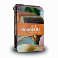 The HopeFULL Mini Recipe Book – Frozen Food Pop Recipes to Ease Chemotherapy