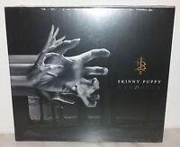 CD SKINNY PUPPY - HANDOVER - NUOVO - NEW