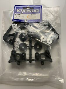 Kyosho Ricambio  1/8 Buggy Bsw6 Wind Stai