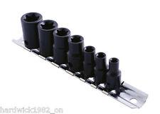LASER utensili 7 pezzi stella Torx Set di chiavi a bussola E6 E7 E8 E10