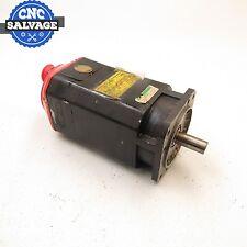 Fanuc AC Spindle Motor A06B-0790-B300