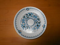 "Noritake Progession BLUE MOON 9022 Bread Plates 6 3/8"" 1 ea   5 available"