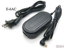 AC Adapter For Olympus C-2100 Ultra Zoom C-340L D-360L D-370 C-400 C-450 D-460