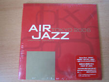 Air Jazz Tokyo 2006 Japon MINI LP 2cd dimension Takashi Masuzaki