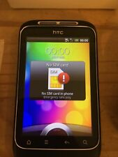 HTC Wildfire S unlocked Mobile phone Plus More