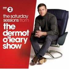 The Saturday Sessions from the Dermot O'Leary Show - 2014 2 CD BRAND NEW SEALED