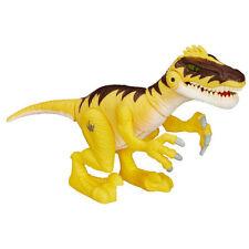 Plastic Dinosaurs & Prehistoric Action Figures