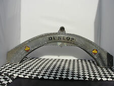 Scalextric Dunlop Caoutchouc pont rares A220 1:32 utilisé boxed