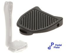 Pedal Plate 2.0 adapter voor Shimano SPD-SL compatible clipless pedalen.