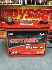 Odyssey PC680 The Extreme Battery RACE RALLY OFF ROAD BOAT CAMPERVAN  KARTING