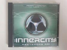 Cd live At Innercity Amsterdam rai (2011)