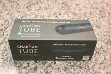 Charzon Tube Portalbe Bluetooth Speaker Dnt Loc.H-9